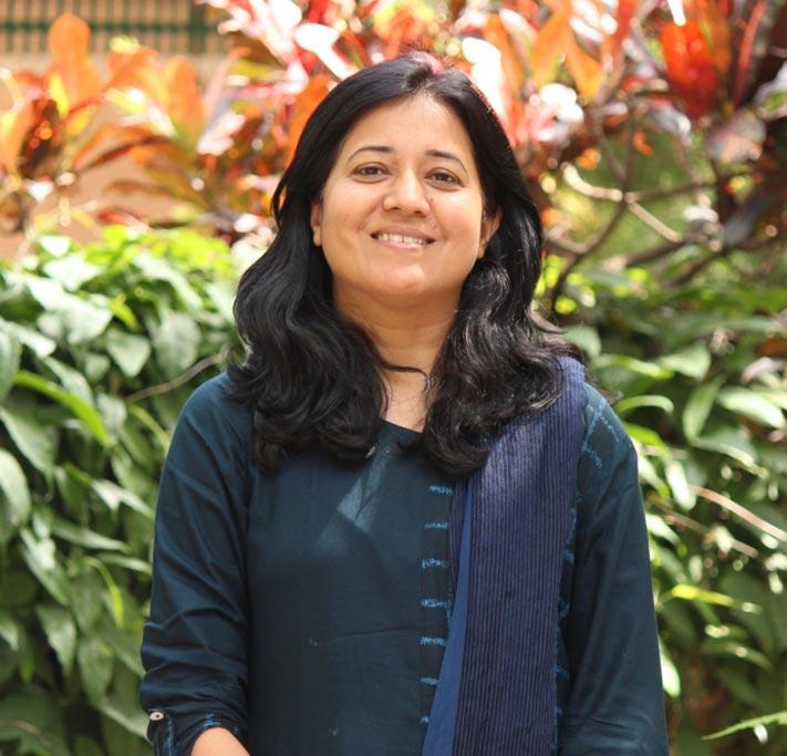 Divya Tiwari